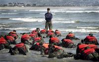 SEALs1人に対し1,000人の「なんちゃって」がいる