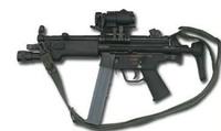 FBI 特別捜査官が車上荒らしの被害に。H&K MP5 10mm 本体と 3 本の弾倉、防弾ベストが行方不明