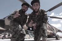 国防省が協力、アフガン人ラッパーが祖国の安寧を願い兵士を称賛する MV を投稿