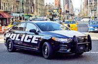 米フォード、初のハイブリッド式パトカー「Police Responder Hybrid」発売を記念した動画を公開