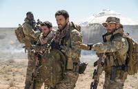 米国防情報局(DIA)を舞台に対テロ活動を描くドラマ『ザ・ブレイブ:エリート特殊部隊』が3/27日本上陸