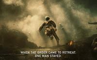 非武装・不戦闘でも多くの仲間を救い MoH を授章した衛生兵の実話を描く戦争映画「Hacksaw Ridge」
