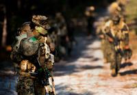 米海兵隊特殊部隊 (MARSOC) に初の女性精鋭隊員 (CSO) 誕生なるか?評価選定が開始に