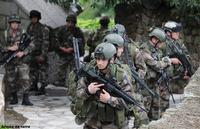 フランス軍の FAMAS 後継に「HK 416 F」。国防省関係筋が正式発表