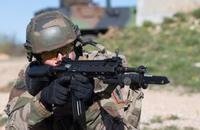仏軍の新型小銃「HK416F」が「MR223 F-S」「MR223 F-C」として民間販売へ。銃砲店で34万円の値札