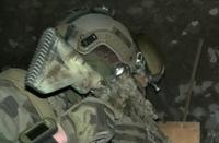 イラク・モースルでダーイッシュ (IS) 討伐支援のために展開中のフランス軍特殊部隊の映像
