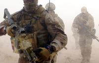 オーストラリアの戦争記念館で「特殊部隊」の戦史を紹介する特別展「フロム・ザ・シャドウズ」が1年間に渡って開催