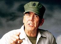 映画「フルメタル・ジャケット」の「ハートマン軍曹」を好演した『R・リー・アーメイ』氏が死去。享年74歳