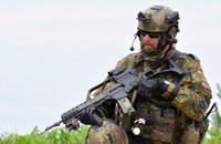 ドイツ連邦軍の「G36」後継小銃コンペは『HK433』と『MK556』の一騎打ちか