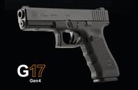 グロック社がフィリピン国防省向け新制式ピストル「Glock17 Gen.4」×74,861挺を受注。同数のホルスターも