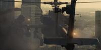自衛隊全面協力、「ゴジラ」シリーズ最新作『シン・ゴジラ』公式トレーラー公開