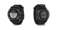 ガーミンからタクティカル用途スマート腕時計「タクティクス・ブラボー (tactix Bravo) 」が発売