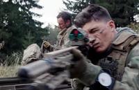 ジェラルド・バトラー主演、軍事アクションスリラー映画『Hunter Killer』