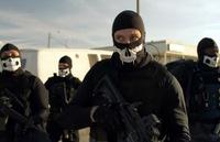 ジェラルド・バトラー主演、LA犯罪サスペンス映画「ヒート」の流れを汲む映画『Den of Thieves』