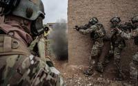 ドイツ BAAINBw が軍特殊部隊用に G36 に替わる新たなアサルトライフル取得を求めた入札要項を提示