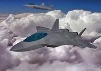 ドイツが独自の第6世代ステルス戦闘機(FCAS)を組み立てる新プログラムの初期段階に