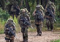 ドイツの G36 小銃リプレイス計画は頓挫?フォン・デア・ライエン国防大臣の計画は暗礁に