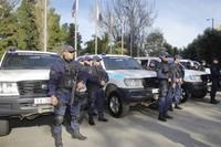 ギリシャ国家警察にトヨタ製ランドクルーザーが納車。犯罪対策部隊と対テロ特殊部隊で運用
