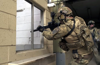 元精鋭隊員が幹部スタッフ&戦術アドバイザー。TacGas製作によるGrey Ghost Precisionのトレーラー
