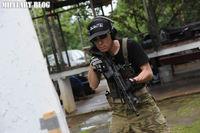 ミリブロ的「グアム射撃ツアー案内」Part 3 アクションシューティング体験編