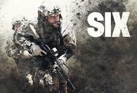 ヒストリーチャンネルがDevGru戦争アクションドラマ『シックス(SIX)』の日本配信開始を発表。2/18~