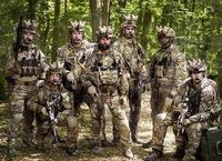 米海軍特殊部隊 ST6 を題材とした戦争アクションドラマ「シックス (SIX) 」が年明けに放送開始