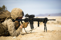 特集:H&K M27 IAR(歩兵自動ライフル)
