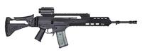 ドイツH&K社が軍用向け「HK233」と.300BLK口径の「HK337」の製品紹介ページを公開