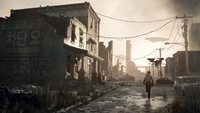 「HOMEFRONT the Revolution」レビュー