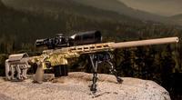 国産の雄、ホーワの新型ボルトアクションライフル「HCR CHASSIS RIFLE」