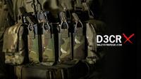 Haley Strategic Partners (HSP) 社から新型マイクロ・チェストリグ「D3CRX」が発売