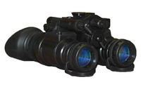 HARRISの新型NV「F5032 Lightweight Night Vision Binocular」