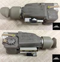 海外メーカーのハザード・コンセプトから CNVD-T のダミーが発売