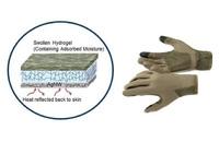 発熱する電子繊維で兵士が快適になる?米大学と陸軍研究機関が開発中
