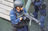 ドイツ銃器製造ヘッケラーアンドコッホ社が香港警察向け製品の輸出を禁止