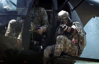戦争アクションドラマシリーズ『シックス(SIX)』が、5/28の戦没将兵追悼記念日に2ndシーズン配信開始