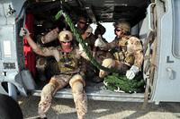 米ケーブルチャンネル、海軍特殊部隊 最精鋭チームを題材とする戦争アクションドラマ「SIX」の製作を発表