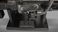 【プロップガン】『エイリアン2』に登場した「M56スマートガン」の正式レプリカが登場