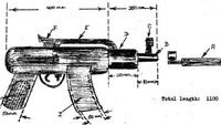 初めて「AK-47」自動小銃を見たCIAのスパイが本国に送ったイラストをカラシニコフ社が紹介