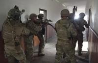 ハンガリーで5ヶ国の軍特殊部隊員による対テロ訓練『ジャッカル・ケイヴ2018』が開催