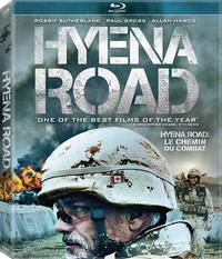 アフガニスタンに展開したカナダ軍を描く戦争ドラマアクション作品「ハイエナ・ロード (Hyena Road)」