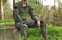 イスラエル軍特殊部隊が新型戦闘服を受領