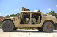 前線兵士に弾薬などを運搬。イスラエル国防軍の「無人走行ハンヴィー」