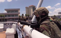 USSOCOM、国際特殊作戦部隊週間 (ISOF Week) 2016 のリハーサル映像を公開