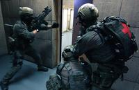 映像のプロ集団がドイツ連邦警察と共に製作した特殊部隊「GSG-9」の広報映像