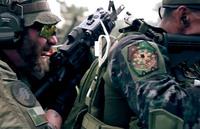 インストラクター・ゼロ氏がフィリピン国家警察特殊部隊(SAF)に訓練を提供。極秘裏に実施