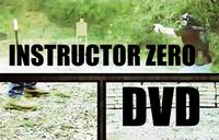 「インストラクター ゼロ」によるタクティカル ハンドガン DVD、2014 年秋リリース予定