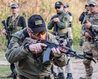 インストラクター ZERO 氏、ポーランド遠征で特殊部隊との合流訓練を実施