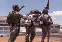 2016 国際特殊作戦部隊週間 (ISOF Week) 追加映像