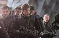 英陸軍特殊部隊・SASが初めて公式デビューした「駐英イラン大使館占拠事件」を描く映画『6 Days』